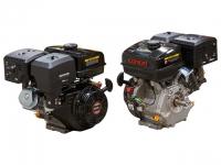 Двигатель бензиновый LONCIN G390F в Гродно