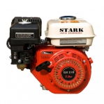Двигатель STARK GX210 (вал 19,05мм) 7л.с.  в Витебске