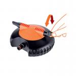Дождеватель круговой Claber Aqualux 2000 8685 в Гродно