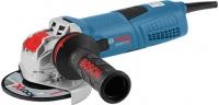 Угловая шлифмашина BOSCH GWX 13-125 S Professional в Гомеле