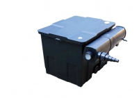 Фильтр проточный SunSun CBF-350 в Гродно