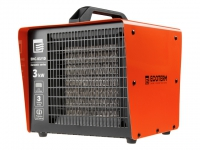 Нагреватель воздуха электр. Ecoterm EHC-03/1D в Гомеле