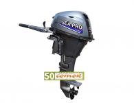 Лодочный мотор Sea-Pro F 20S в Витебске