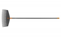 Грабли FISKARS Solid для листьев L без черенка (135014) (1014915) в Гомеле