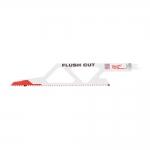 Полотно резки заподлицо MILWAUKEE FLUSH CUT 300x5 (1 шт.) в Могилеве