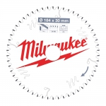 Диск пильный по дереву D 184х30х2,0 мм 54Z WNF MILWAUKEE в Гомеле