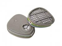 Фильтр Jeta Safety 6541 д/защ. от орг., неорган. кисл. газов и паров и аммиака A1E1B1K1) в Гомеле
