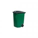 Бак мусорный на колесах 100л в Гродно