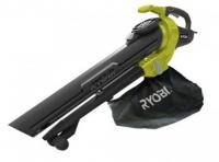 Электрический воздуходувка-пылесос Ryobi RBV 3000 CESV