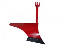 Плуг (стойка 16мм, ширина захвата 22 см, 3 отверстия на стойке) в Гомеле