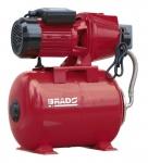 Станция водоснабжения BRADO GP-1400 в Гродно