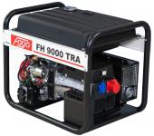 Бензогенератор FOGO FH 9000 T в Гомеле