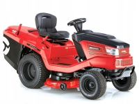 Садовый трактор AL-KO T23-125.6 HD V2 в Гродно