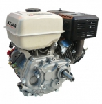 Двигатель STARK GX390 F-L (шестеренчатый редуктор 2:1) 13 лс в Могилеве