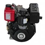 Двигатель дизельный Lifan C178F (вал 25 мм) 6 лс  в Гродно