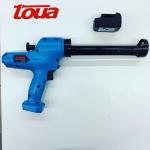 Пистолет для герметика аккумуляторный Toua DCG72-310 в Гродно