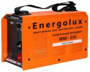 Сварочный аппарат Energolux WMI-250 в Гомеле