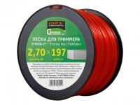 Леска для триммеров STARTUL GARDEN 2.7 мм в Гродно