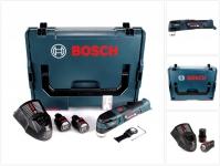 Многофункциональный инструмент BOSCH GOP 12V-28 Professional в Гродно