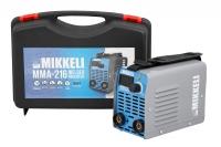 Сварочный инвертор Mikkeli MMA-216 в Гомеле