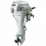 Лодочный (подвесной) мотор Honda BF10 DK2 SHU в Гомеле