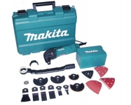 Мультитул реноватор Makita TM3000CX2 в Гродно