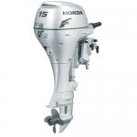 Лодочный (подвесной) мотор Honda BF15 DK2 SHU в Гродно