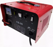 Пуско-зарядное устройство Edon CB-50 в Витебске