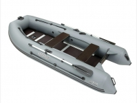 Надувная лодка Посейдон Сапсан-380 в Витебске