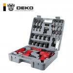 Набор пневмоинструмента DEKO Premium SET 34 в Гомеле