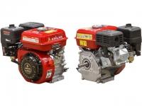 Двигатель бензиновый ASILAK SL-168F-D19 в Гродно