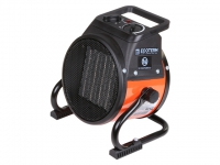 Нагреватель воздуха электр. Ecoterm EHR-02/1D в Гродно