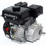 Двигатель Lifan 170F-T-R (сцепление и редуктор 2:1) 8 лс  в Могилеве