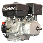 Двигатель Lifan 188F-R (сцепление и редуктор 2:1) 13 лс  в Гродно
