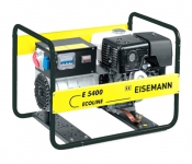 Бензиновый генератор Eisemann Е 6400 в Гомеле
