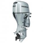 Лодочный мотор HONDA BF80 в Гродно