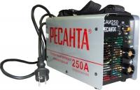 Инверторный сварочный аппарат Ресанта САИ 250 в Гомеле