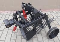 Картофелекопалка грохотная Мотор Сiч КГр-1В в Могилеве