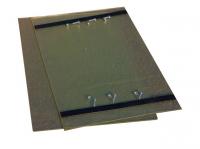 Коврик полиуретановый для виброплиты 500х700 в Гомеле