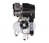 Медицинский компрессор безмасляный Remeza СБ4-24.OLD15CM с мембранным осушителем в Гродно