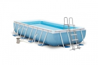 Каркасный бассейн INTEX Prism Frame 26788NP + фильтр-насос  в Витебске