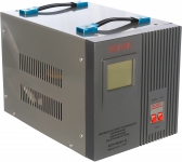 Стабилизатор напряжения однофазный Ресанта АСН 5000/1-Ц в Гродно
