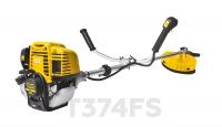 Тример бензиновый CHAMPION Т374FS (4х тактный)