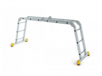 Лестница многофунциональная iTOSS Forte 4х4, 13,8 кг в Гомеле