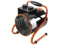 Тепловентилятор электрический Wester TB-2/3CT в Гомеле