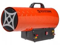 Нагреватель воздуха газовый Ecoterm GHD-501 в Гродно