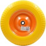 Колесо для тачки 4.00-8 PU (20X65) литое в Гомеле