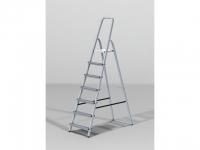 Лестница-стремянка алюм. 125 см 6 ступ. 4,4кг PRO STARTUL (ST9940-06) в Могилеве