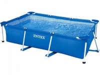 Каркасный бассейн INTEX Rectangular Frame 28271NP в Могилеве