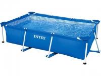 Каркасный бассейн INTEX Rectangular Frame 28271NP в Витебске
